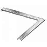 Решетка угловая TECE Drainline Basic 1000*1000 мм 611010 купить