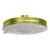 Душ верхний BOSSINI Liberty 3 Sprays 140 мм золото I00742.021 купить