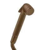 Гигиенический душ BOSSINI Nikita бронза B00650.022 купить