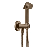 Гигиенический душ BOSSINI Nikita бронза C69002.022 купить