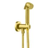 Гигиенический душ BOSSINI Nikita золото C69002.021 купить