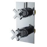 Смеситель для ванны термостатический встраиваемый BOSSINI Exedra-2 Z003206.030 купить