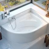 Ванна акриловая EXELLENT Aquarela 150*100 R купить