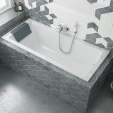 Ванна акриловая EXELLENT Aquaria 140*70 купить
