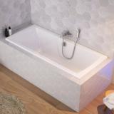 Ванна акриловая EXELLENT Aquaria LUX 180*80 купить