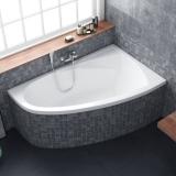 Ванна акриловая EXELLENT Aquaria Comfort 150*95 R купить