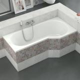 Ванна акриловая EXELLENT Be Spot 160*80 R купить