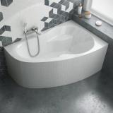 Ванна акриловая EXELLENT Newa 140*95 R купить