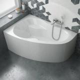 Ванна акриловая EXELLENT Newa 140*95 L купить