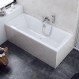 Ванна акриловая EXELLENT Pryzmat 180*80 купить