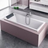 Ванна акриловая EXELLENT Pryzmat LUX 180*80 купить