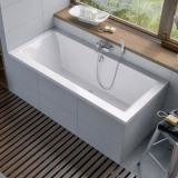 Ванна акриловая EXELLENT Pryzmat LUX 170*80 купить