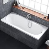 Ванна акриловая EXELLENT Sekwana 140*70 купить