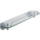 Полка стеклянная ZEEGRES Class 27114301 купить