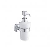 Диспенсер для жидкого мыла ZEEGRES Asti 23109201 купить