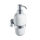 Диспенсер для жидкого мыла ZEEGRES Fano 25109201 купить