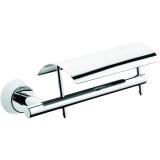 Держатель туалетной бумаги VITRA Matrix A44580EXP купить