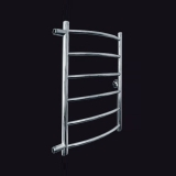 Полотенцесушитель водяной ESWART Ladder LC 600*600 дуга купить