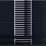 Полотенцесушитель электрический NOVELLINI KUBE 1 600*904 KUBE1906E-K купить