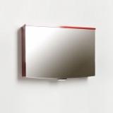 Шкаф зеркальный VALENTE Ispirato 706*153*566 мм Isp700.12 купить