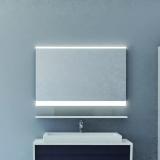Зеркало с подсветкой VALENTE Aggeto 1000*28*650 мм Agt1000.11 03 купить
