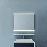 Зеркало с подсветкой VALENTE Aggeto 600*28*650 мм Agt600.11 03 купить