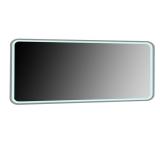 Зеркало с подсветкой подогревом и сенсором VALENTE Lucia 1600*34*600 мм Luch 1600 11 01 купить