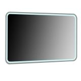 Зеркало с подсветкой подогревом и сенсором VALENTE Lucia 900*34*600 мм Luch 900 11 01 купить