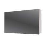 Зеркальный шкаф VALENTE Versante 800*173*550 S800.12 купить