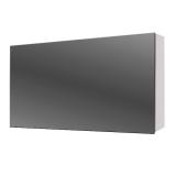 Зеркальный шкаф с подсветкой VALENTE Severita New 800*170*550 мм S800.12-S купить