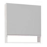 Зеркальный шкаф VALENTE Bizzarro L/R 650*160*700 мм Bzr650.12-02 купить