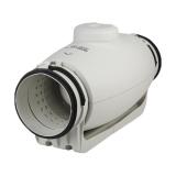 Вентилятор канальный вытяжной SOLER&PALAU Silent TD-350/125 T с таймером купить
