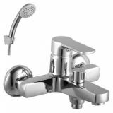 Смеситель для ванны LEMARK Grace LM1512С купить