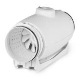 Вентилятор канальный вытяжной SOLER&PALAU Silent TD1000/200 купить