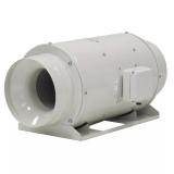 Вентилятор канальный вытяжной SOLER&PALAU Silent TD-1300/250 купить