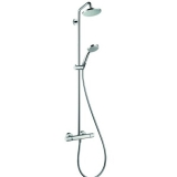 душевая система HANSGROHE Croma 160 Showerpipe 27135000 купить