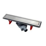 Дренажный канал PESTAN CONFLUO PREMIUM LINE 450 нержавеющая сталь 13100002 купить