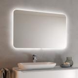 Зеркало с подсветкой KERAMAG MyDay 60х3х80 мм 814360000 купить