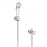 Гигиенический душ с держателем и вентилем GROHE Trigger spray 27514000 купить