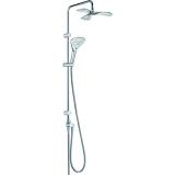 Душевая система KLUDI Dual Shower System 670930500 купить