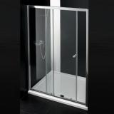 Дверь душевая в нишу CEZARES Anima 1400*1950 ANIMA-BF-1-140-C-Cr купить