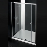 Дверь душевая в нишу CEZARES Anima 1200*1950 ANIMA-BF-1-120-C-Cr купить
