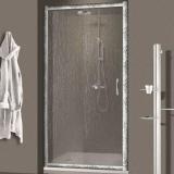 Дверь душевая в нишу CEZARES Art Gotico 1200*1850 ART-GOTICO-BF-1-120-C-D-L купить