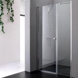 Дверь душевая в нишу CEZARES Elena 1100*1950 ELENA-B-11-30+80-C-Cr купить