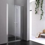 Дверь душевая в нишу CEZARES Elena 1150*1950 ELENA-B-2-115-C-Cr купить