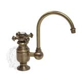 Кран для питьевой воды MIGLIORE Vicont бронза ML.VCT-3008.BR купить
