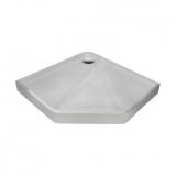 Душевой поддон пятиугольный IFO Solid SKP 900*900 D0634081 купить