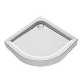 Душевой поддон полукруглый IFO Silver 900*900 мм RP6116900000 купить