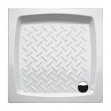 Душевой поддон керамический AXA Piatto 720*720*100 мм 5007201 купить