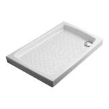 Душевой поддон керамический OLYMPIA Comino 1200*700*120 мм 7400011 купить